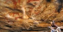 L'Indonésie veut protéger les grottes ornées de peintures il y a 40.000 ans
