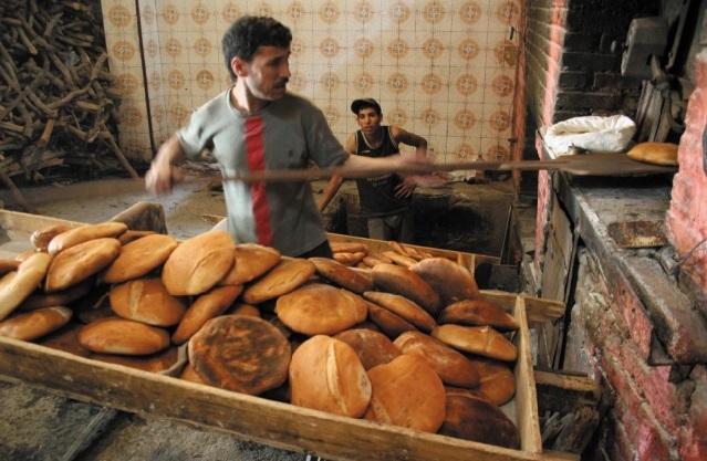 Vers la hausse des prix du  pain à partir du 20 octobre
