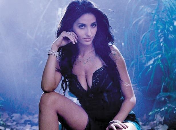 Nora Fatehi, la Marocaine qui séduit Bollywood