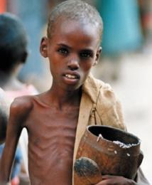 La «faim invisible», un fléau  encore méconnu et négligé
