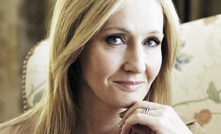 L'auteur de Harry Potter travaille sur trois nouveaux films