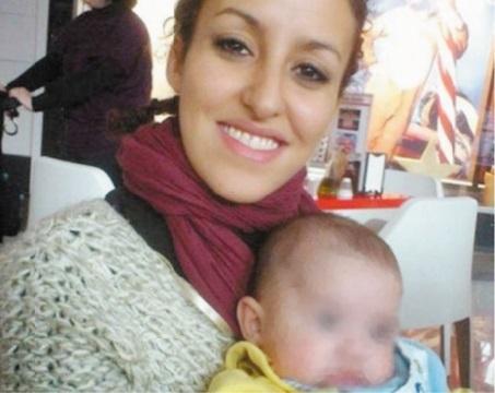 Une jeune sahraouie de nationalité espagnole séquestrée par le Polisario à Tindouf