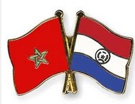 Création d'une association d'amitié Paraguay-Maroc