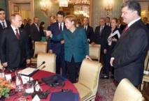 Optimisme européen après le mini-sommet sur l'Ukraine à Milan