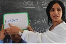 Hommage à des  enseignants de la langue amazighe