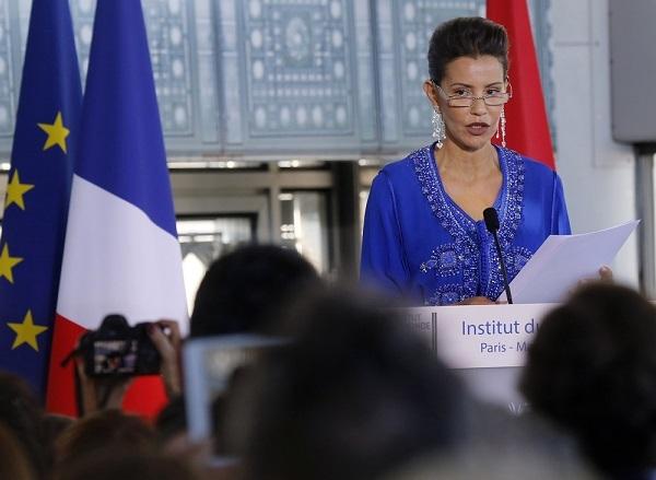 SAR la Princesse  Lalla Meryem  : La culture doit rester un vecteur  de paix et de  rapprochement  entre les communautés humaines