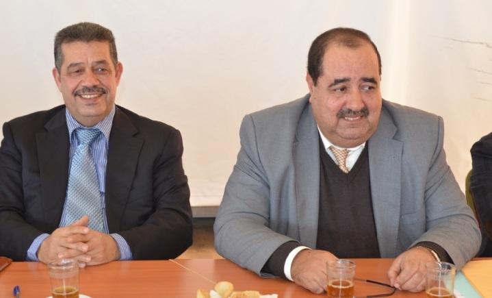 Les Groupes socialiste et istiqlalien présentent une proposition de  loi portant création d'une Instance chargée de superviser les élections