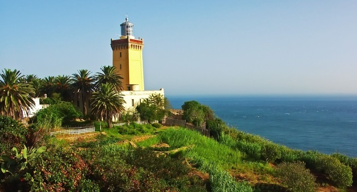 Le phare de Cap Spartel fête ses 150 ans