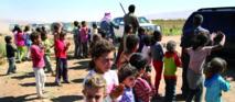 Le Liban ferme ses portes aux réfugiés syriens