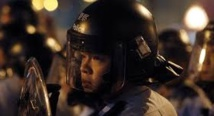"""Hong Kong accuse des """" forces extérieures """""""