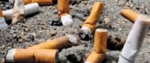 Vers  l'interdiction de fumer dans les parcs londoniens