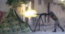 Les jihadistes lancent de nouveaux assauts à Kobané et en Irak