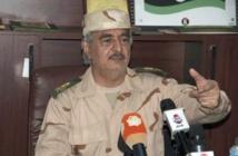 La Chambre des représentants libyenne s'allie avec Khalifa Haftar