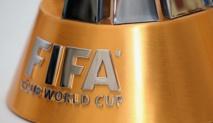 Le trophée de la Coupe du monde des clubs de football fait escale à Buenos Aires