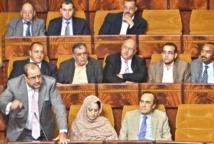 Le Groupe socialiste saisit le chef de l'Exécutif des provocations algériennes