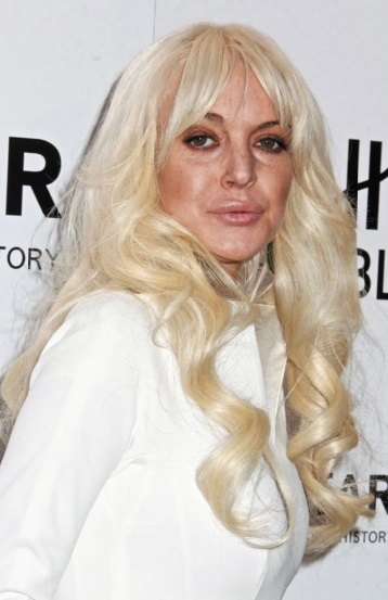 Les démêlés judiciaires des stars : Lindsay Lohan