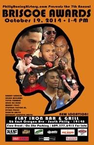 Contre l'oubli, des stèles  aux boxeurs défunts de Philadelphie
