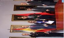 L'Espagne décore des responsables de la DGST