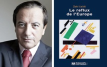 La perte d'influence de l'Europe