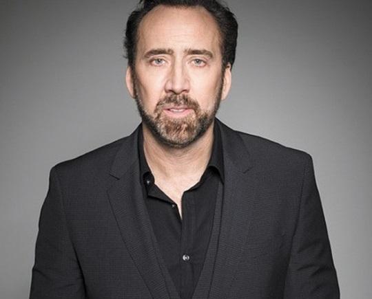 Les stars qui ont perdu de l'argent ou qui ont fait faillite : Nicolas Cage
