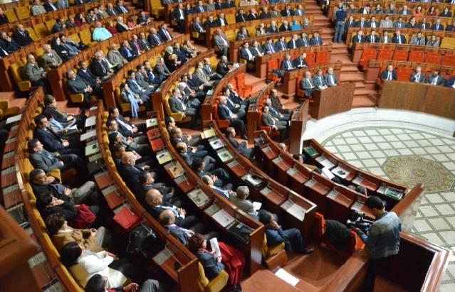 L'opposition se retire des travaux de la Commission parlementaire de l'Intérieur