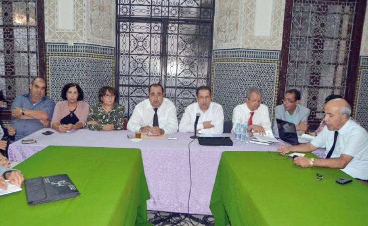 Driss Lachguar : La patience à toute épreuve des  Marocains est justifiée par l'amour qu'ils vouent à leur pays