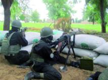 Des dizaines de  combattants de Boko Haram tués  au Cameroun