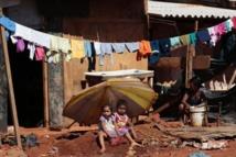 Plus de 2,2 milliards de personnes vivent en situation de pauvreté