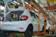 Le secteur de l'automobile  premier exportateur du Royaume
