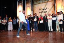 Clôture en apothéose du Festival du film transsaharien de Zagora