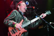 Jack Bruce, le bassiste et chanteur de Cream, est décédé à 71 ans