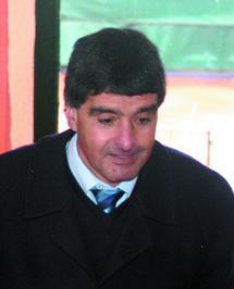 Tifnouti reconduit à la présidence du RTCM