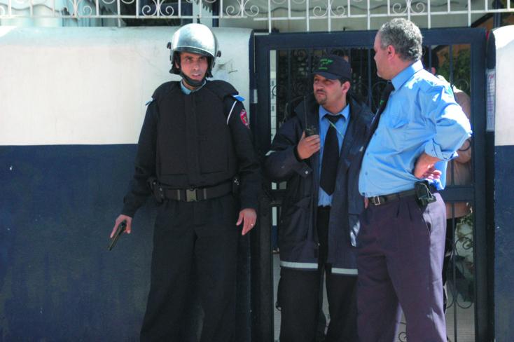 Le Maroc redouble de vigilance