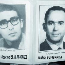 Lutte continue pour que toute la vérité sur la disparition forcée de Mehdi Ben Barka et Houcine El Manouzi soit connue