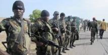 Boko Haram se sert de ses otages femmes sur la ligne de front