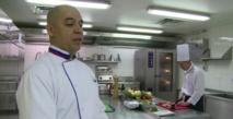 Un hôtel à Moscou lance le service halal
