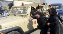 Le Maroc dénonce fermement l'attaque perpétrée au Sinaï