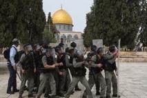 Rabat préoccupé par l'escalade israélienne à Al Qods