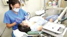 Extension de l'AMO aux soins dentaires pour les plus de 12 ans