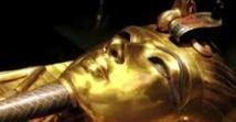 Le pharaon Toutankhamon ne serait pas mort comme on le pensait