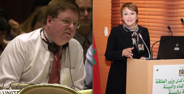 Le Maroc et les USA renforcent leur coopération environnementale