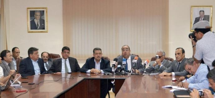 Les partis de l'opposition réitèrent leur demande de mise en place d'une commission à même de garantir des élections intègres