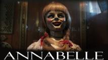"""Le film d'horreur """"Annabelle"""",  l'un des plus gros succès de l'année"""