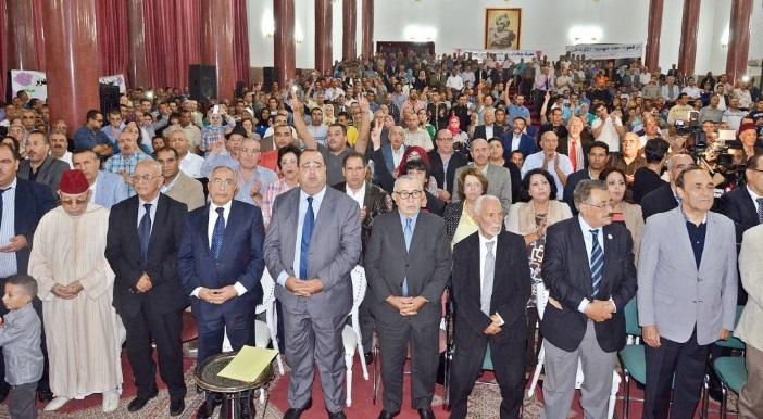 Journée de la fidélité aux martyrs  : La communion des Ittihadis