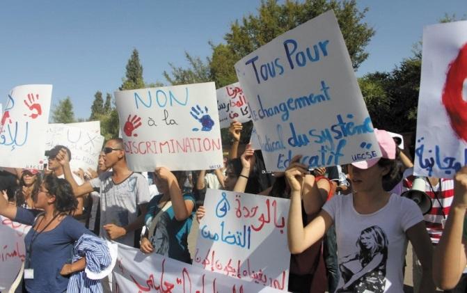 Oxfam met  le Maroc à l'index