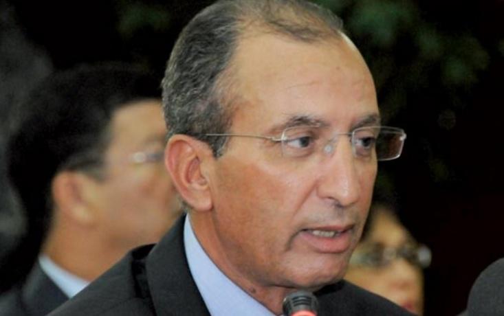 Rencontre entre le ministre de l'Intérieur et  les partis de l'opposition