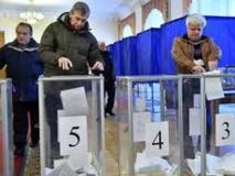 Elections dimanche dans la patrie séparatiste de l'Ukraine