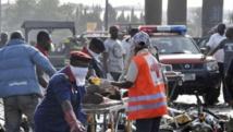 Triple attentat à la bombe au nord du Nigeria
