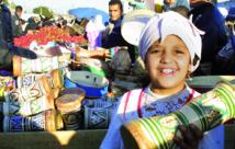 Achoura, une fête pour perpétuer les traditions