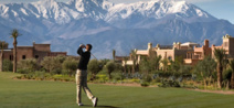 Marrakech consacrée meilleure destination golfique